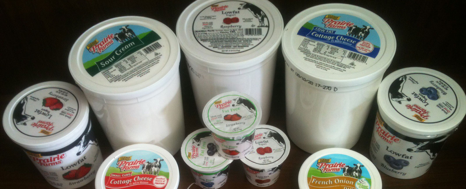 Country Quality Dairy